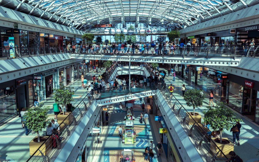 Is Commercial Property the Right Investment for You?