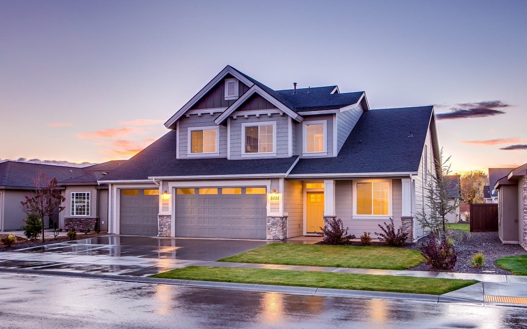 How to Calculate Property Tax