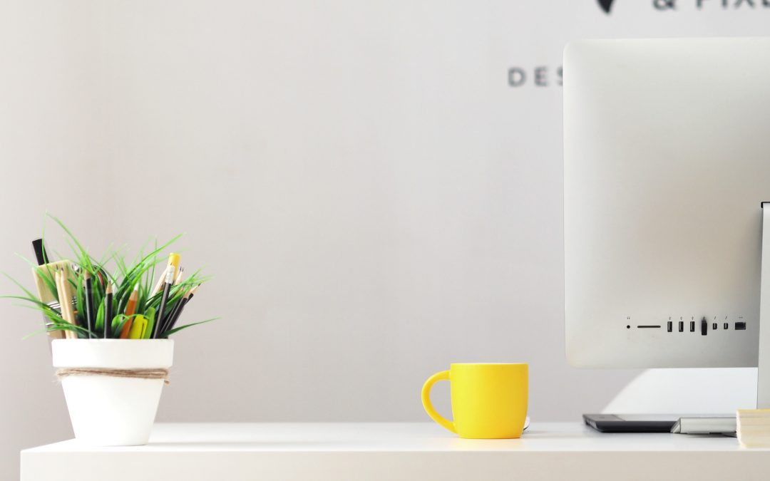 What your home office needs