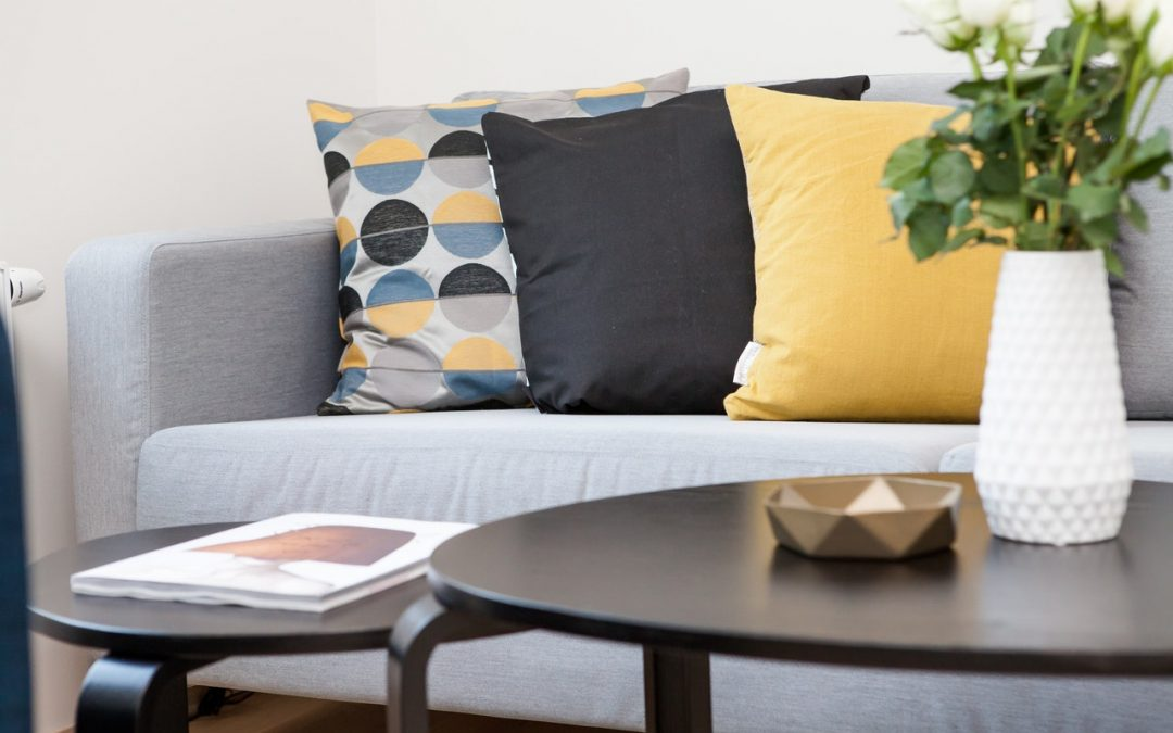 Home Staging in 2021: Using Paint to Sell Your House